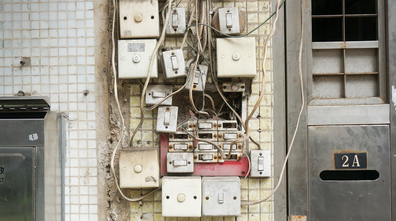 The Most Common Problems To Look For When Buying A Home Abchi Blog What Is In Electrical Wiring