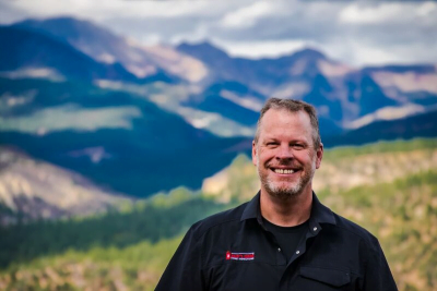 Cody Peterson - ABCHI Home Inspector in Colorado