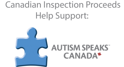 Autism speaks website logo