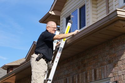 Home Maintenance Inspection
